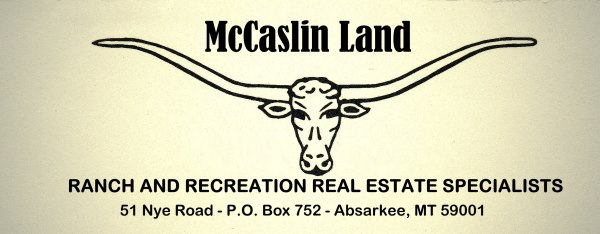 McCaslin Land Co.