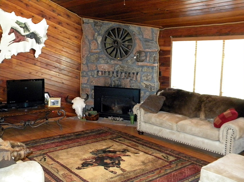 Western Fireplace Colorado Springs Fireplaces